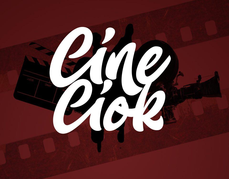 Cineciok | Chocomodica 2016