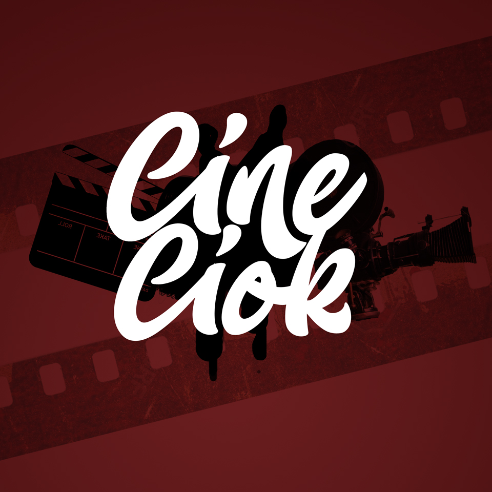 Cineciok | Chocomodica 2016