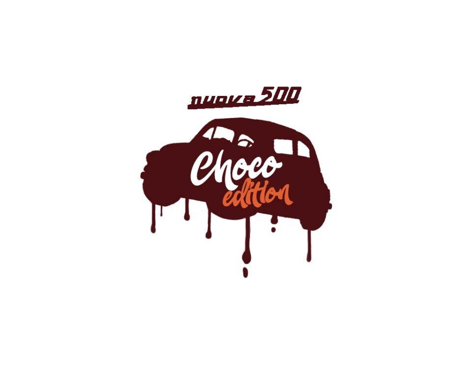 500 Ciok | Chocomodica 2016