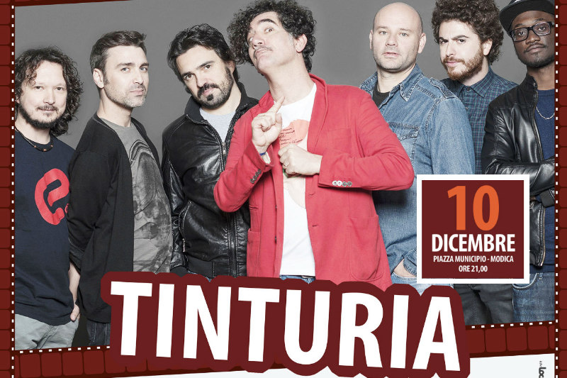 Tinturia | Chocomodica 2016