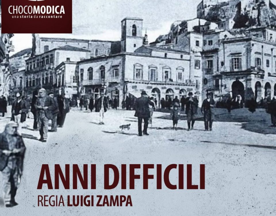 Anni difficili | Chocomodica 2016