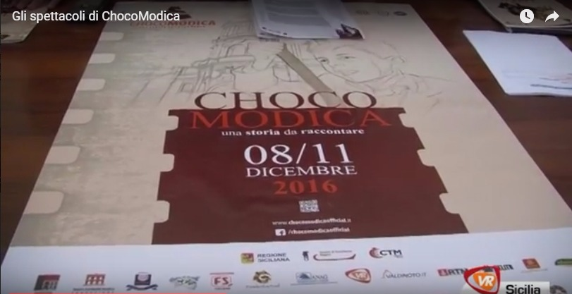 Video | Chocomodica 2016